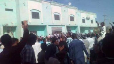 Photo of أطباء السودان تعلن استشهاد أحد ثوار مدينة القضارف