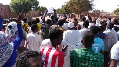 Photo of بالفيديو شاهد انطلاق موكب ٢٤ يناير في مدن السودان