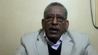 Photo of الحاج وراق يحذر من التمهيد لانقلاب عسكري- فيديو