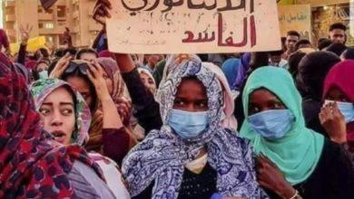 صورة الدعم السريع يعتقل قيادات بتجمع المهنيين ويقتحم منازل