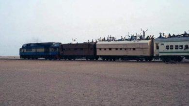 """صورة تفاهمات """"سودانية-إثيوبية"""" لربط السكك الحديدية بين البلدين"""