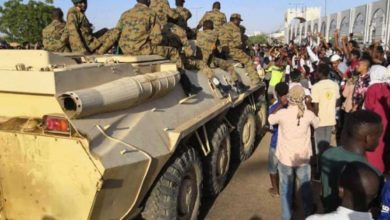 Photo of الجيش والفترة الانتقالية في السودان
