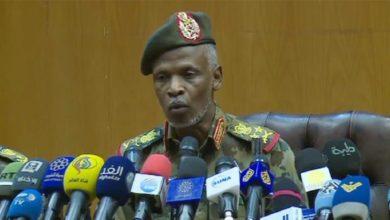 صورة المجلس العسكري يطالب الأحزاب بتسمية رئيس وزراء للفترة الانتقالية