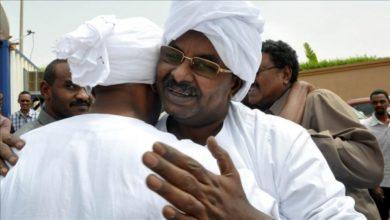 Photo of أجهزة الأمن والفترة الانتقالية في السودان