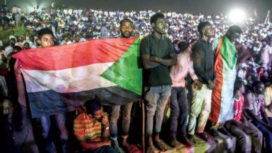 صورة السودان تساؤلات وتحديات ما قبل وبعد تشكيل الحكومة