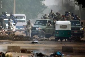 من التجاهل للاهتمام.. هكذا تغيّر موقف واشنطن من أزمة السودان