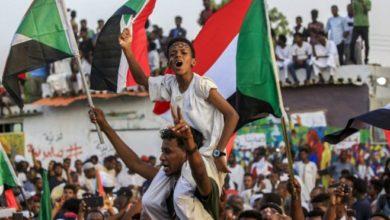 Photo of السودان : هل سيكون استثناءً من الربيع العربي؟
