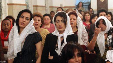 Photo of أقباط السودان يعودون الى المسرح العام من جديد
