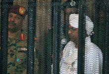 Photo of السودان :اقتراب البشير من فقدانه رتبه العسكرية والاستئناف يؤيد سجنه بالاصلاحية