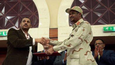 صورة قيادي بتجمع المهنيين السودانيين يرفض إجراء عملية جراحية لأحد مصابي الثورة