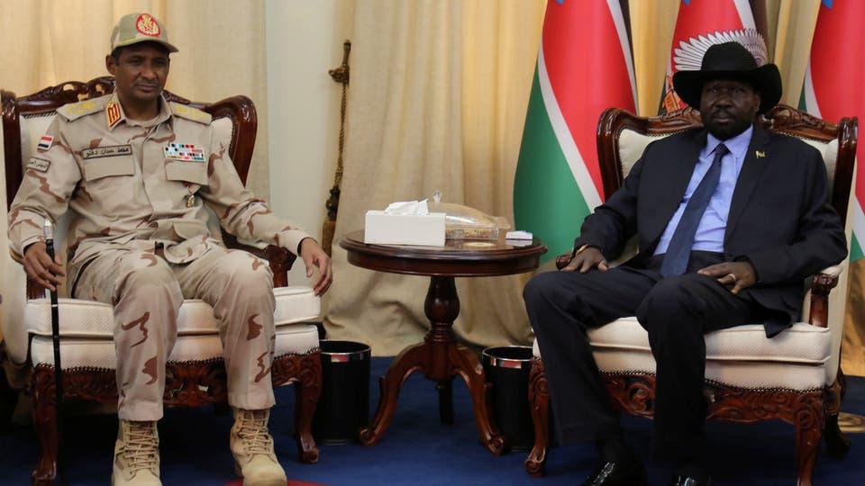 لقاءات سلام السودان تبحث تعزيز الثقة والمسائل الإجرائية وجوبا تعلن عن اتفاق