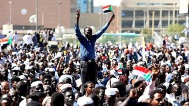 Photo of السودان: موكب القصاص لشهداء سبتمبر  ينذر وزير العدل الجديد