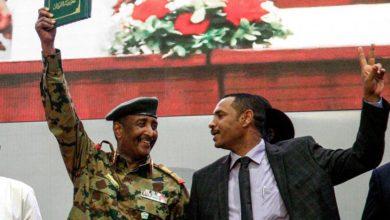 Photo of البرهان يدعو الثورية وقوى التغيير الى حل خلافاتهما حول التشريعي والولاة