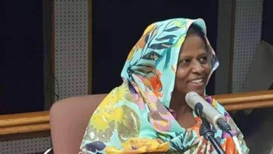 Photo of بروف فدوى تصف أسماء  بالذكاء وتتمنى رؤية امرأة وزيرة للدفاع