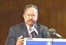 Photo of تطورات جديدة في العلاقات السودانية الأمريكية أثناء زيارة حمدوك