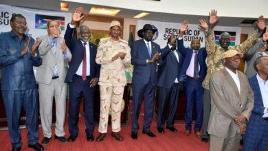Photo of عضو مجلس سيادي يكشف لـ(التغيير) عن اعضاء وفد الحكومة السودانية في مفاوضات جوبا