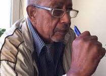 """Photo of الناطق باسم  الشيوعي السوداني لـ"""" التغيير """" : نحن جزء أساسي في الحرية والتغيير ولا نعمل لاسقاط الحكومة"""