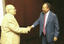 Photo of السودان : لجنة تحقيق فض الاعتصام تدخل مرحلة مقابلة الشهود