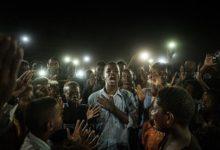 "Photo of هيومان رايتس: الهجوم على المتظاهرين بالسودان ""جرائم ضد الإنسانية"""