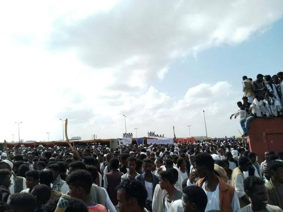 """شرق السودان… """"جيوبولتيك"""" القبائل! -"""
