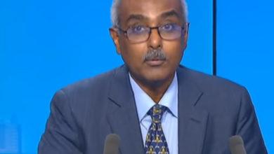 Photo of إعفاء (16) قيادياً في هئية (التلفزيون والإذاعة) السودانية