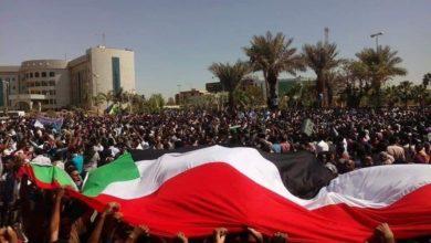 Photo of كلمة التغيير في ذكرى ثورة ديسمبر: ثم ماذا بعد؟