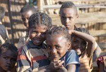 Photo of دراسة حكومية : 1.8مليون طفل في السودان مصابون بالتقزم