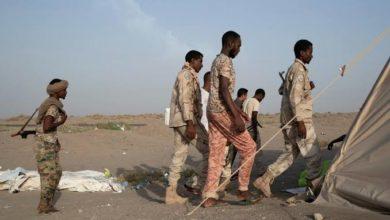 Photo of وقفة احتجاجية بالخرطوم لعائلات سودانيين تعرضوا لضغوط للقتال في ليبيا