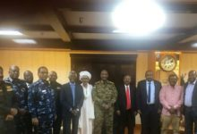 Photo of السودان: مراجعة أداء أجهزة الفترة الانتقالية
