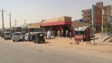 صورة مدير شركة التوزيع: نقص الدقيق بالخرطوم سببه توقف مطحنين