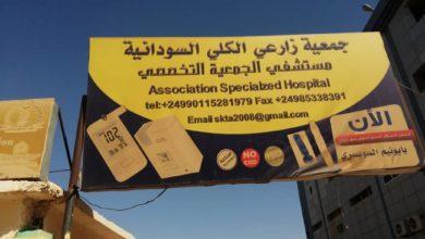 صورة ارتفاع مرضى الفشل الكلوي في السودان الى «12.500»