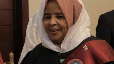 Photo of رئيسة القضاة يصفق لها من يخشون استقلال القضاء