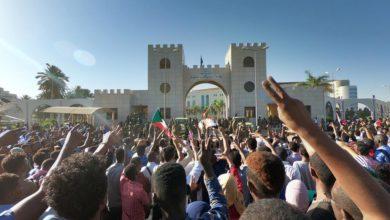 صورة السياسات الضريبية في سودان ما بعد الثورة