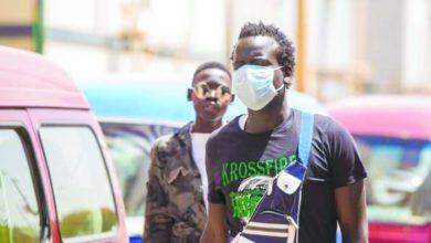 صورة (213) إصابة جديدة بفيروس كورونا والرقم الكلي يرتفع إلى (7220) في السودان