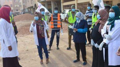 Photo of السودان : أطباء وعاملون في الصحة يشعرون بالقلق من تقييد حركتهم