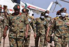 Photo of السودان: البرهان يؤكد من الحدود مع اثيوبيا جاهزية الجيش لحماية حدود البلاد