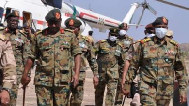 Photo of السودان يحشدُّ قواته شرقاً واثيوبيا تطالب بتحقيق مشترك حيال الاحداث