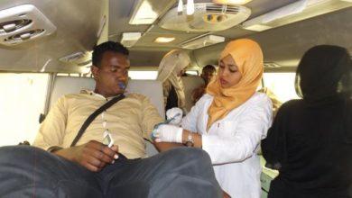 Photo of السودان: حملة قومية للتبرع بالدم عقب نقص حاد