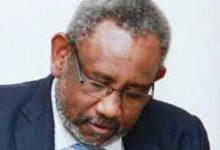Photo of إعفاء مدير قناة النيل الأزرق حسن فضل المولى