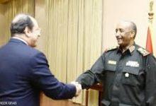 Photo of السودان: مدير المحابرات المصري يلتقي حمدوك والبرهان والخرطوم تؤكد موقها
