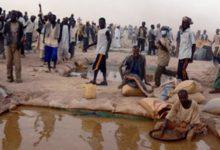"Photo of السودان يبدأ حملة للوقاية من ""كورونا"" في اسوق لتعدين الذهب يرتادها الآلاف"