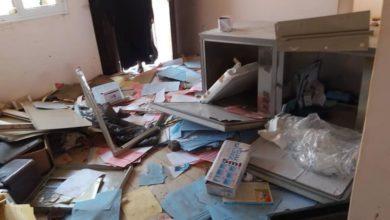 """Photo of نهب وتخريب مستشفى في الخرطوم بعد شائعة تحويله مركزاً لعزل """"كورونا"""""""