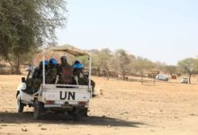 Photo of اليوناميد تستعجل الحكومة نشر القوات في دارفور وتحذر من تدهور الأمن
