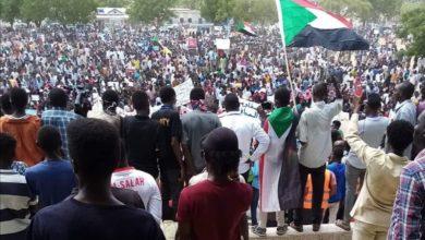 Photo of مظاهرات السودان: مقتل شخص واصابة آخرين غربي البلاد