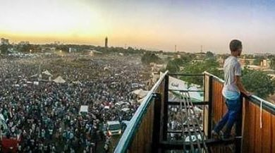 Photo of السودان: صور من مليونيات (30 يونيو)