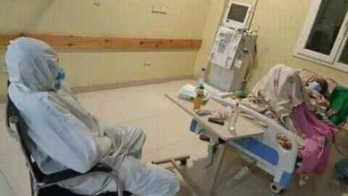 صورة السودان يسجل أعلى معدل إصابات جديدة بفيروس كورونا منذ ثلاثة أسابيع