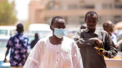 صورة السودان: (10) ولايات لم تسجل إصابات جديدة بكورونا