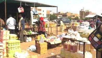 صورة مذكرة جديدة من البنك الدولي بشأن اقتصاد السودان