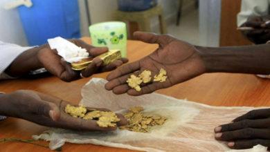 صورة الموارد المعدنية: تسجيل اعلى نسبة ايرادات