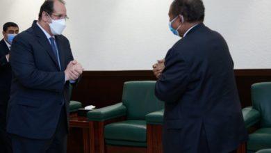 Photo of رئيس المخابرات المصرية بالخرطوم في زيارة خاصة